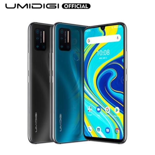 """UMIDIGI A7 Pro 4GB + 64GB /128GB 6.3"""" Dual SIM Unlocked Cell"""