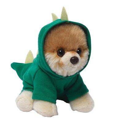 GUND Bitty Boo - Itty Bitty Rex Boo - The Worlds Cutest Dog - Soft Toy