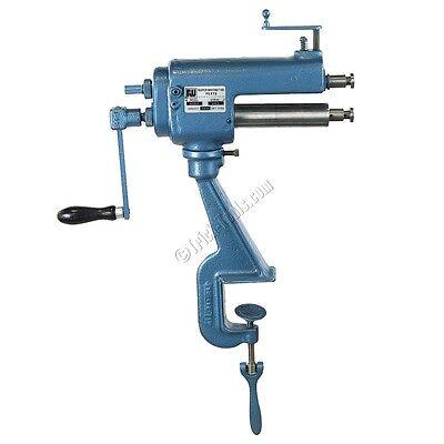 PEXTO 622 Rotary Machine Sheet Metal Fabrication HVAC Roper Whitney for sale  Rockford