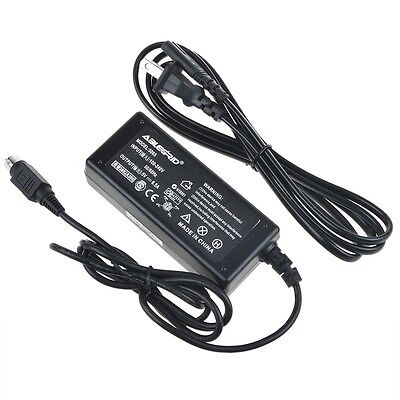 Generic 5V AC Adapter For ACP70USZ USB 3.0 SuperSpeed Dual Video Docking Station