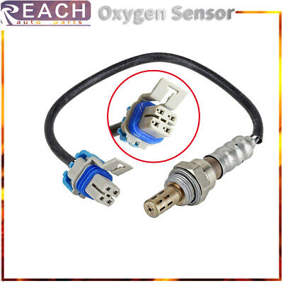 Downstream Oxygen Sensor  For 08-13 GMC Yukon XL 1500 Sierra 1500 2500 3500 HD