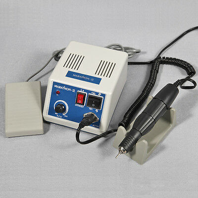 Sale Dental Lab Marathon Micromotor Electric 35k-rpm Handpiece Polisher N3 Npzy