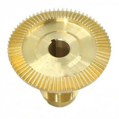 Servo Power Feed Bronze Gear Bridgeport For Bridgeport Milling Machine Us Stock