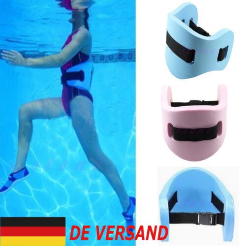 Schwimmgürtel Schwimmbrett Sprint Schwimmhilfe Aquagürtel Erwachsene Support DE