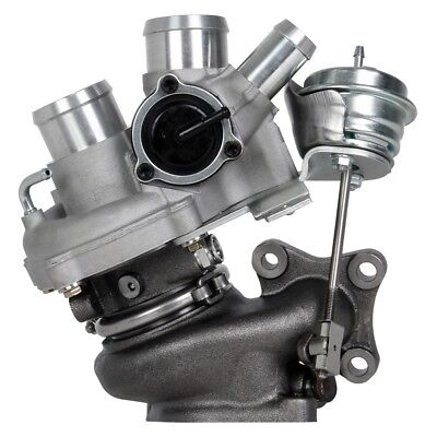 Turbo Rebuild Service for 2010-2012 Ford F-150 Ecoboost 3.5L Turbochargers