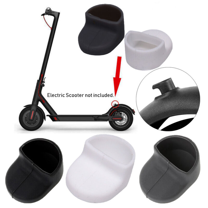 Nozzle Silicone Nozzles Scooters Valve Adapter Air Pump For Xiaomi Mijia M365