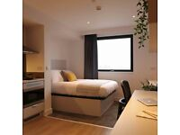 Take over student studio flat at discount price