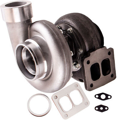 GT45 T4 V-BAND 1.05 A/R 98MM Huge 800+HPS Boost Upgrade Racing Turbo Charger