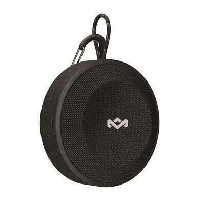 House of Marley No Bounds Exterior Bluetooth Altavoz - Gris