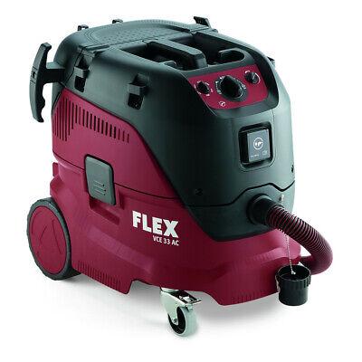 Flex 444251 9 Gallon Hepa Vacuum New