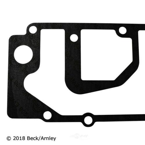 Beck//Arnley 036-0610 Valve Cover Gasket Porsche 911