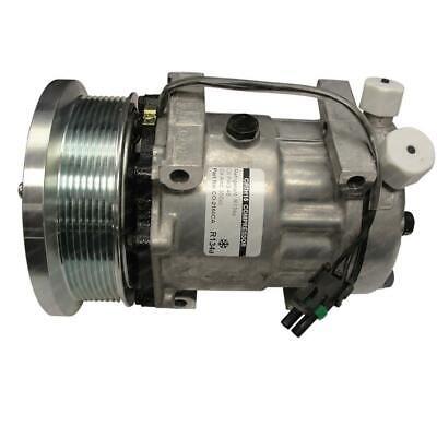 1406-7031 Compatible With John Deere Ac Compressor