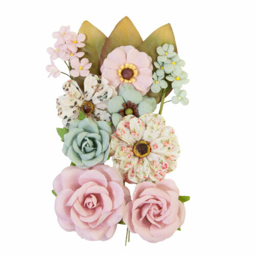 Prima Flowers - My Sweet Collection - FOREVER US - 12 pcs #652906