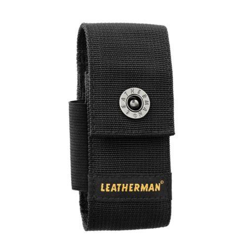 Leatherman 934932 4.25-In Nylon Sheath w. Pockets, Fits Wave & Skeletool, Medium