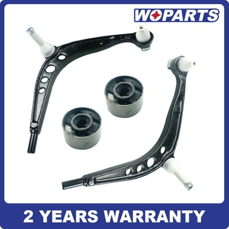 Front Control Arm Ball Joint Kit 4PC Fit For BMW E36 318i 320i 323i 325i 328i Z3