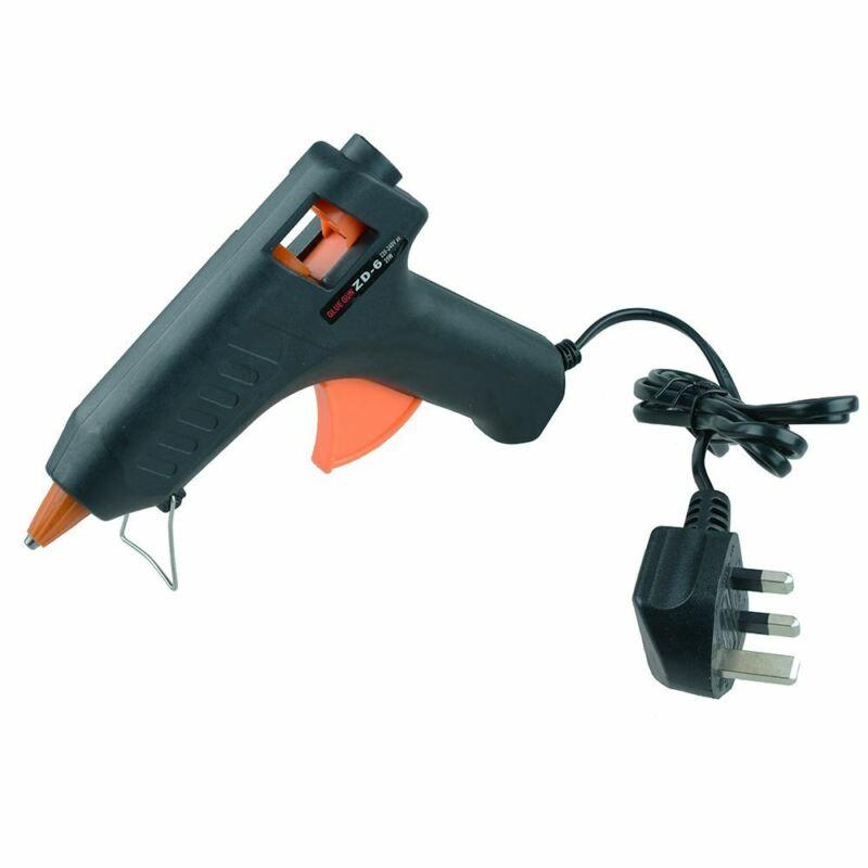 Glue Gun Hot Melt Adhesive 25W with Free Glue Sticks DIY Electronics