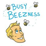 Busy BEEZness
