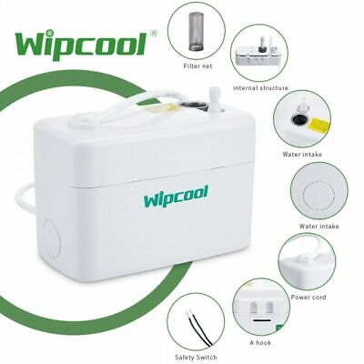 Best selling Wipcool wall mounted Condensate pump for Mini Split Air Conditioner Mini Split Condensate Pump