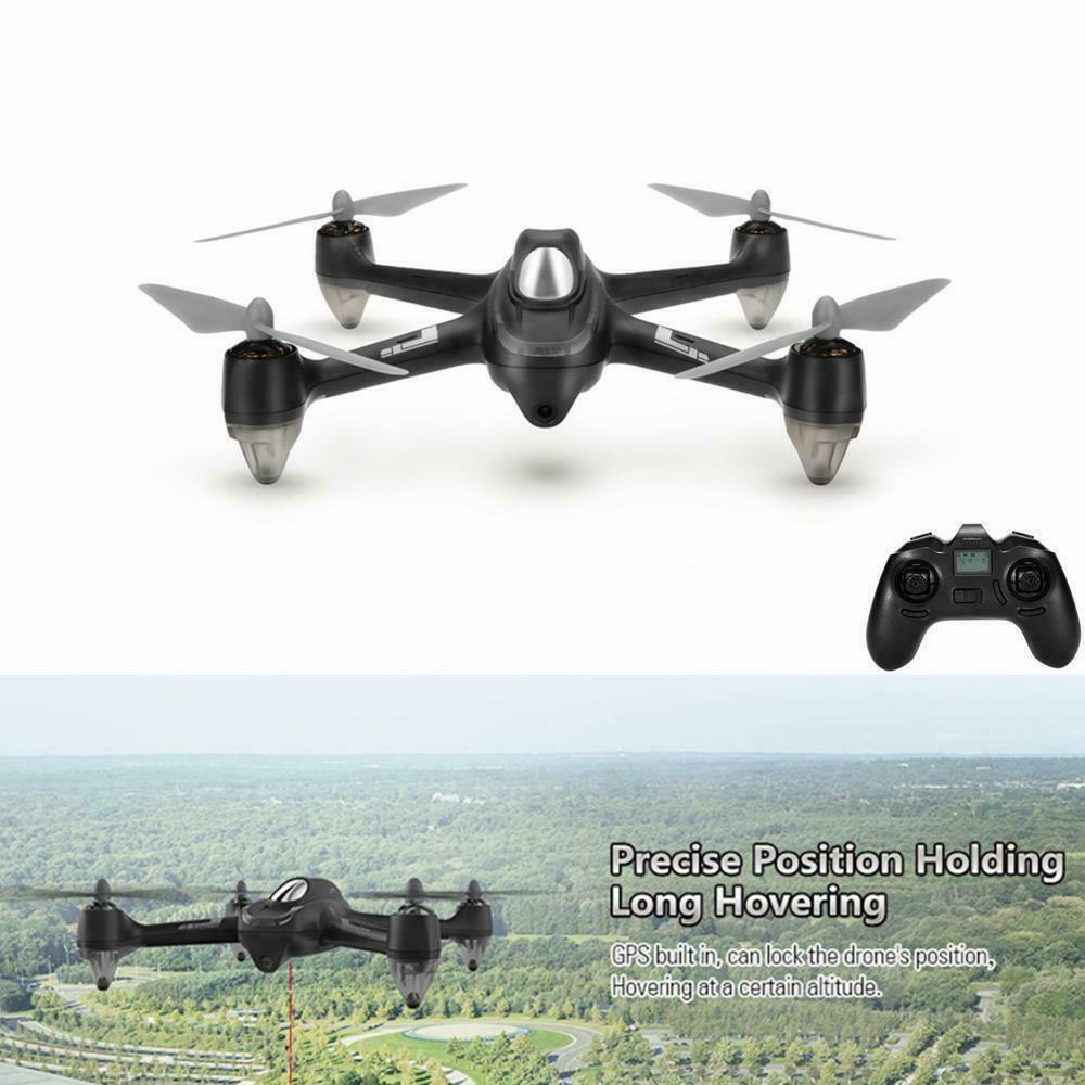 x4 h501c drone 5 8g brushless rc