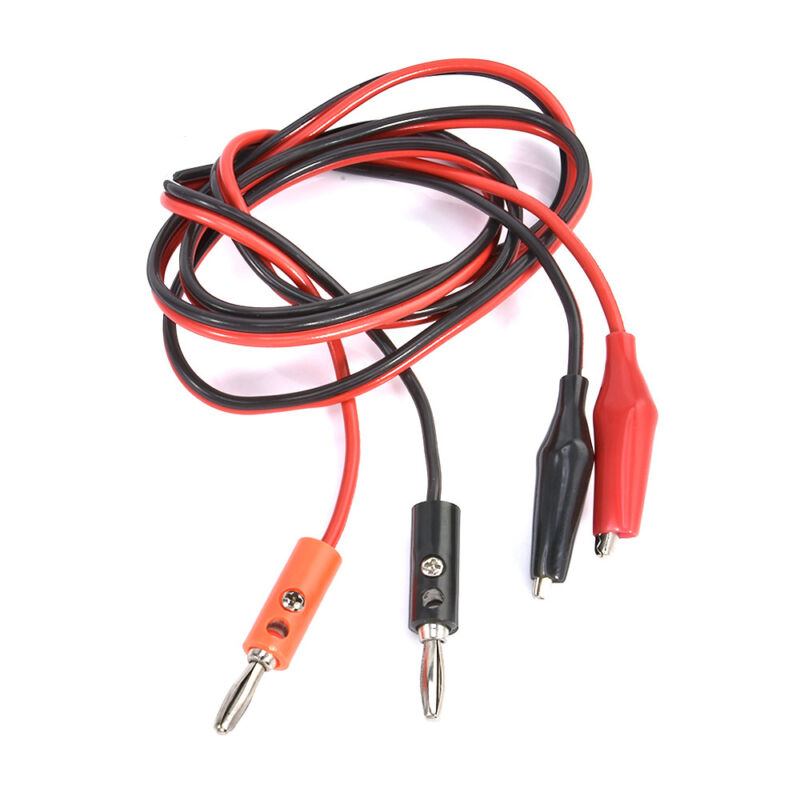 power supply test lead cable wire 2