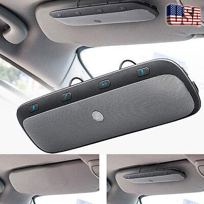 Motorola Roadster Pro Bluetooth Car Kit USB Speakerphone Speaker TZ900 Handsfree