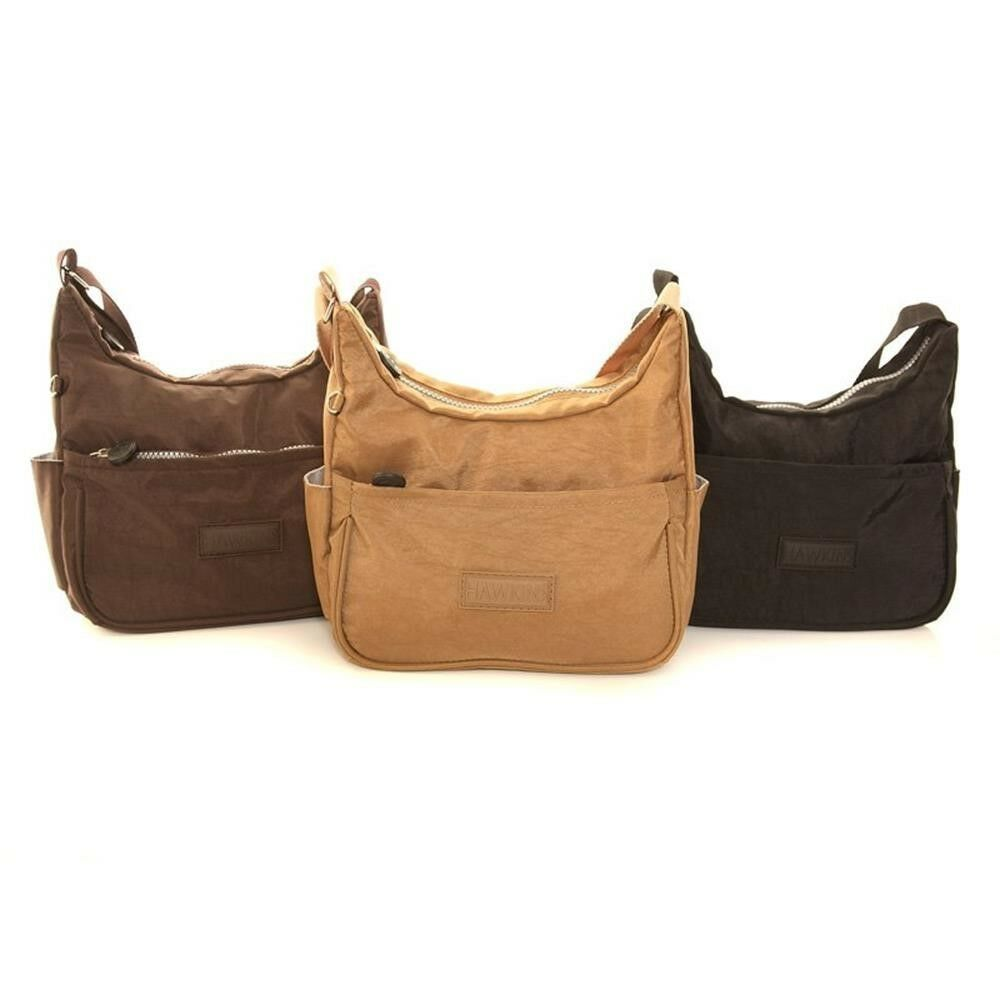 Nylon Body Bag 47