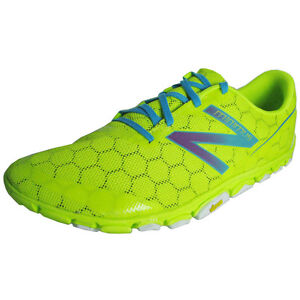 New Balance Mens 'MR10v2 Minimus' Running Shoe