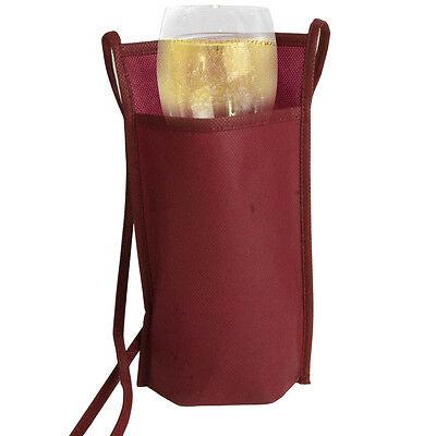 Portabicchiere da collo porta bicchiere vino degustazioni sommelier 10 Pezzi