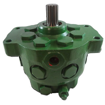 Re20839 Hydraulic Pump John Deere 4555 4560 4755 4760 4955 4960 Tractor