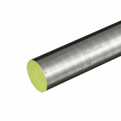 O1 Dcf Tool Steel Round Rod 6.000 6 Inch X 6 Inches