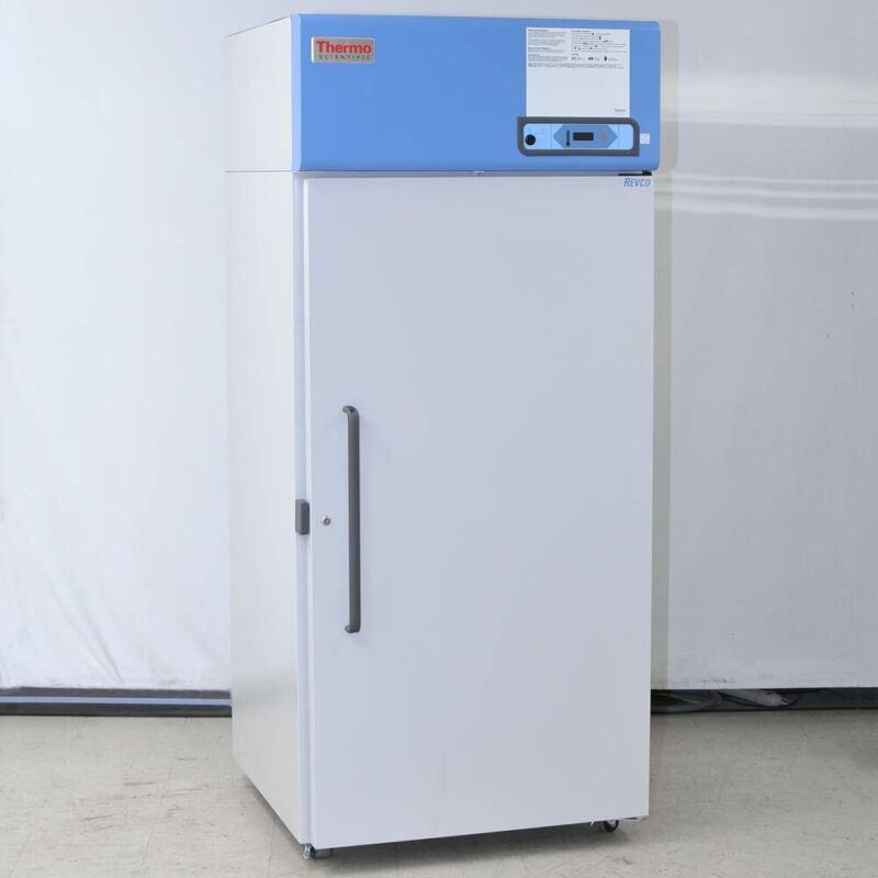 Thermo Scientific Revco UGL3020A -20c Lab Freezer 826 Liters 29 Cubic Feet