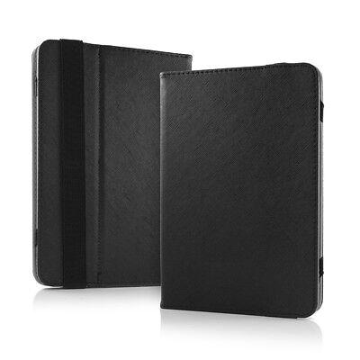 Etui hoes housse Noir Universel pour Samsung Galaxy Tab A 10.1 Huawei T3 M3 10