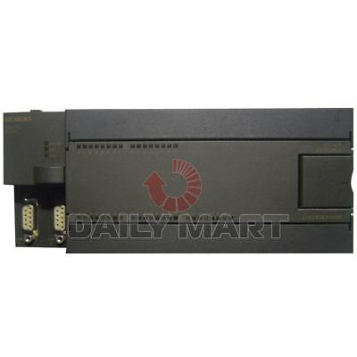 New Siemens 6es7 216-2bd23-0xb0 Plc Simatic S7 Basic Cpu Module 120-230vac