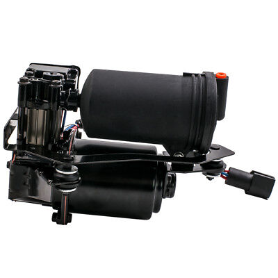 Air Suspension Compressor For Lincoln Town Car & Mercury Grand Marquis - Lincoln Town Car Air Suspension Compressor