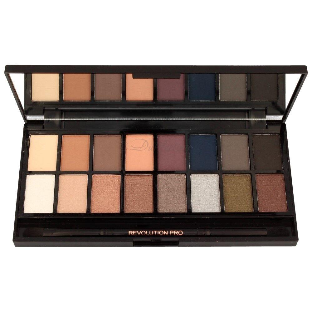 Make-up Revolution Eyeshadow Iconic Pro 2