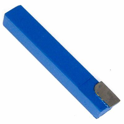 Carbide-tipped Square Shoulder Turning Single Point Tool Bit 38 X 38 Ar-6...