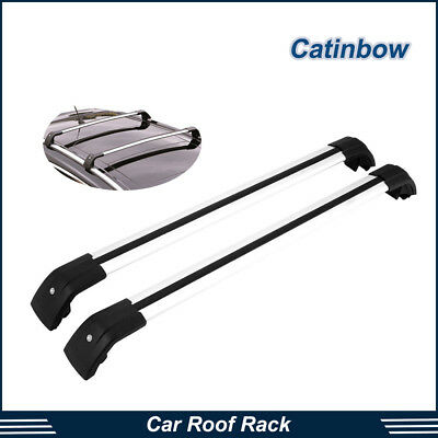 Top Roof Rack For KIA Sorento 2015-2017 Baggage Luggage Cross Bar Crossbar NEW#