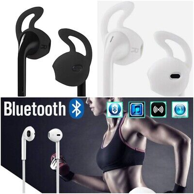 Bluetooth Earphones Headphones For iPhone/Samsung/Huawei/Sony/Google Pixel/HTC