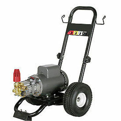 Pressure Washer Electric - Commercial - 2 Hp - 110v - 1500 Psi - 2 Gpm - Bxd