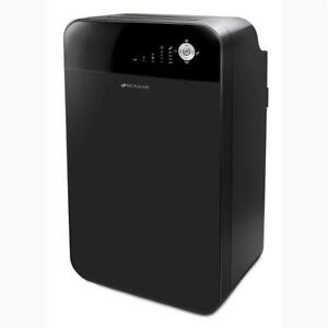 NEW Bionaire 42 Pint (20L) PureQuiet Dehumidifier, Black condition: New