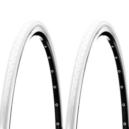 "10PACK KENDA K35 Gumwall 27x1-1//4/"" Road Bike Tires Pair Fixed Gear Classic 27/"""