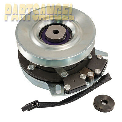 Electric PTO Clutch Replaces Warner 5219-98 521998-Upgraded Bearings