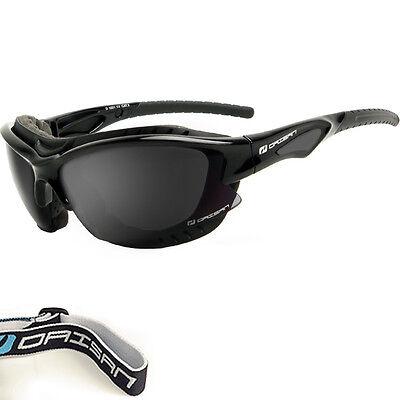 Gletscherbrille Sportbrille Schutzfaktor 4 Anit-Fog NEU
