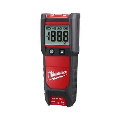 Brand New Milwaukee 2212-20 Auto Voltagecontinuity Tester