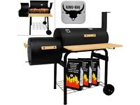 KING SMOKER GRILL BARBECUE