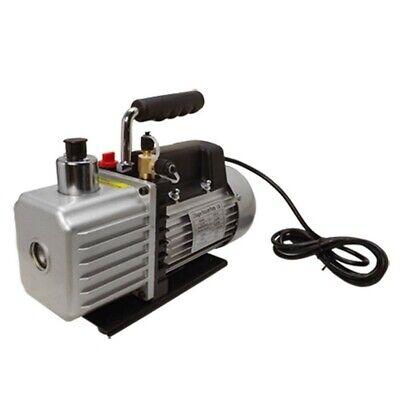 2 Stage Electric Refrigerant 2.5cfm Vacuum Pump Hvac 13hp 10 Pa