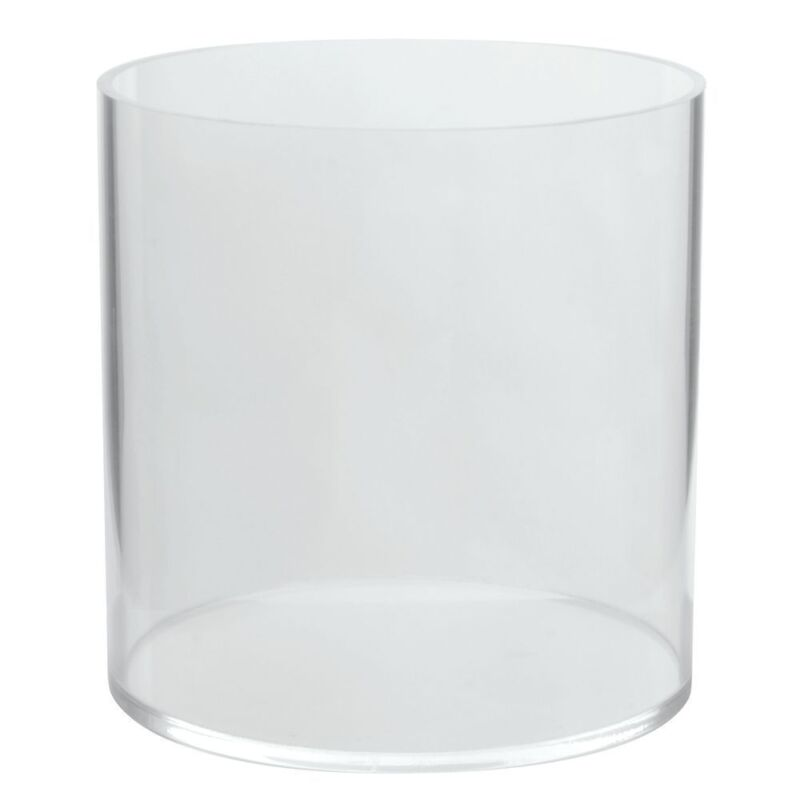 10inch Acrylic Cylinders, 75978