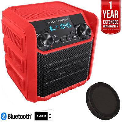 Ion Audio Tailgater Express 20W Bluetooth Speaker System  De