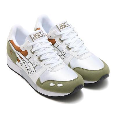 Asics Herren Schuhe (Asics Gel-Lyte Sneaker Unisex Schuhe Sportschuhe Turnschuhe Freizeitschuhe)