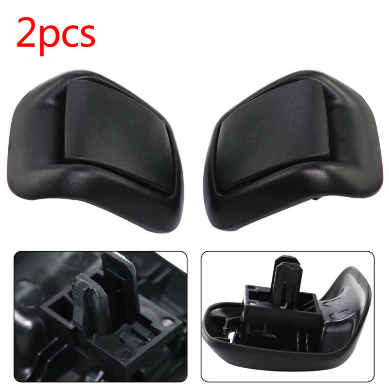 Car Parts - Right+Left Hand Front Seat Tilt Handles For FORD Fiesta MK6 2002-08 1417521